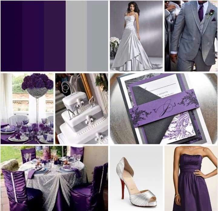 What I Would Want Purple Pinterest