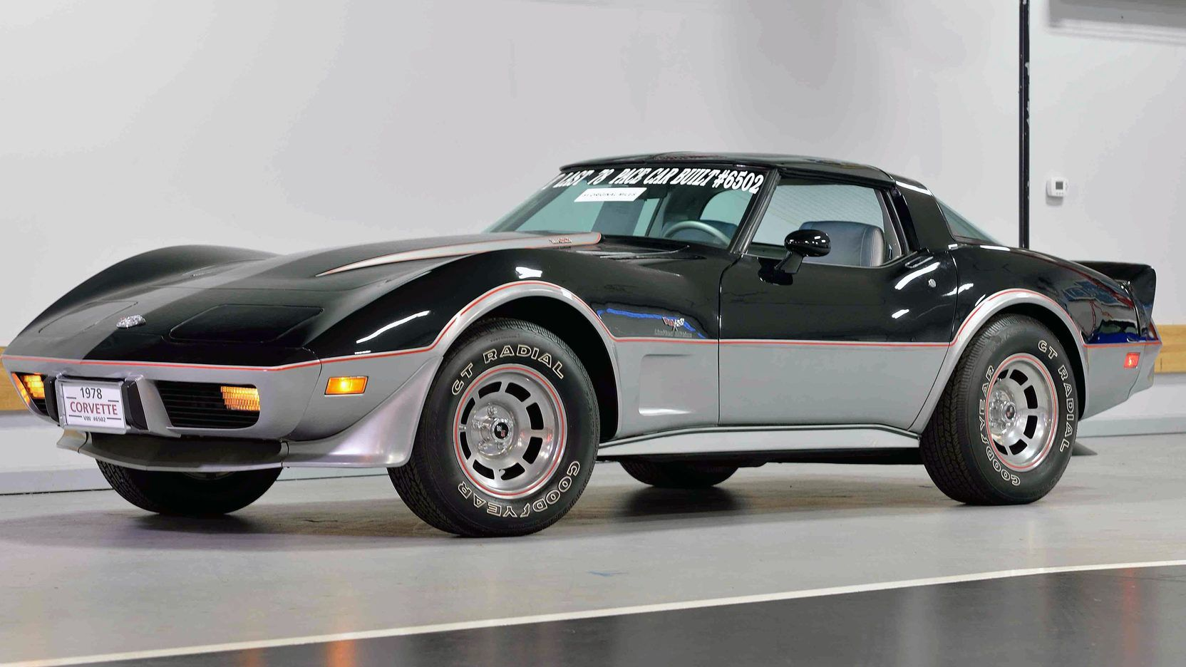 1978 chevrolet corvette indy 500 pace car indianapolis 500 pace cars pinterest chevrolet corvette chevrolet and cars