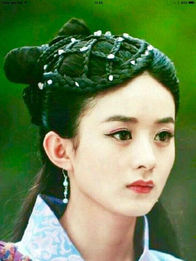 Pin oleh Inong Amsyah di Zhao liying di 2021