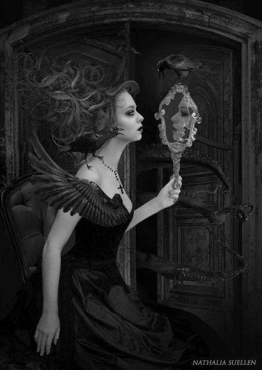 Dark Vanity 2013, photography by Nathalia Suellen