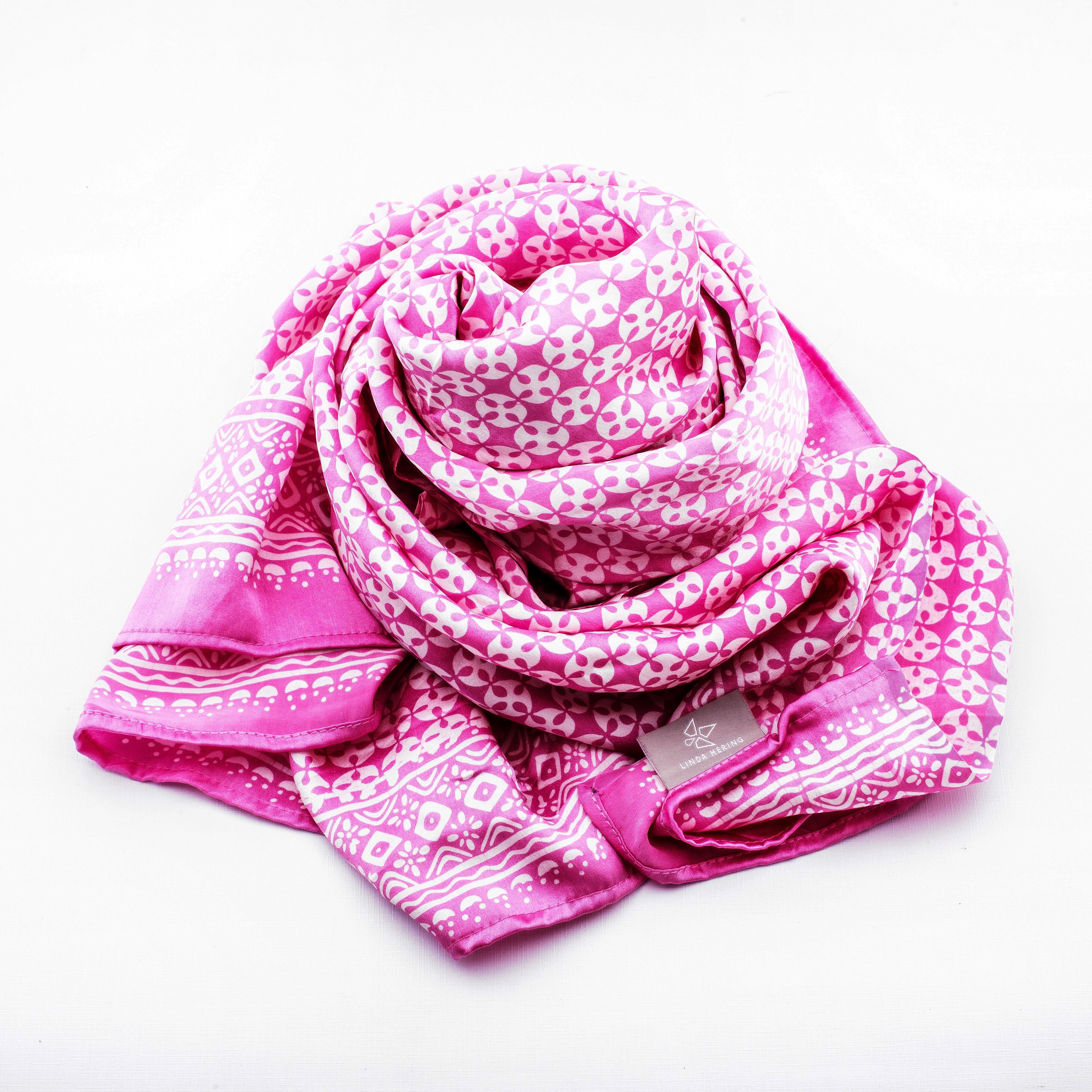 Silk wrap SUARGA