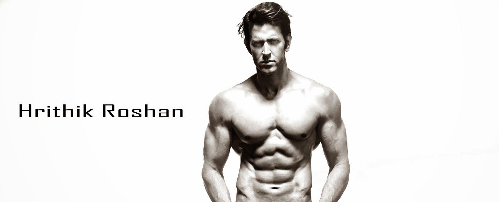 Wallpaper's Station: Hrithik Roshan | Hot And Dashing Indian Actor