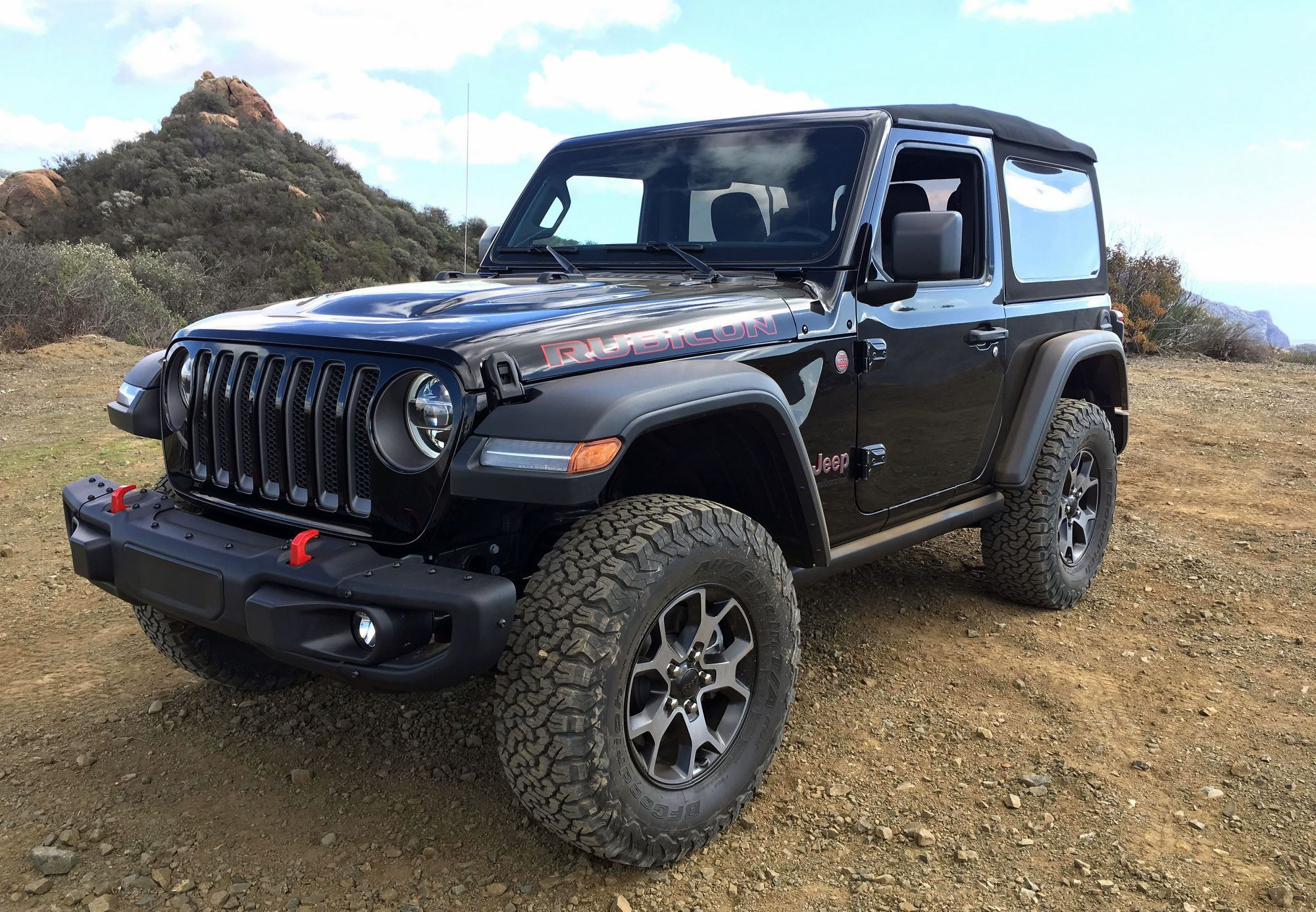 2019 Jeep Wrangler Flash Drive Event 2018 Jeep Wrangler And 2019