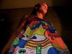 Lucy in the sky with diamonds by Diana Garcia  SS2009