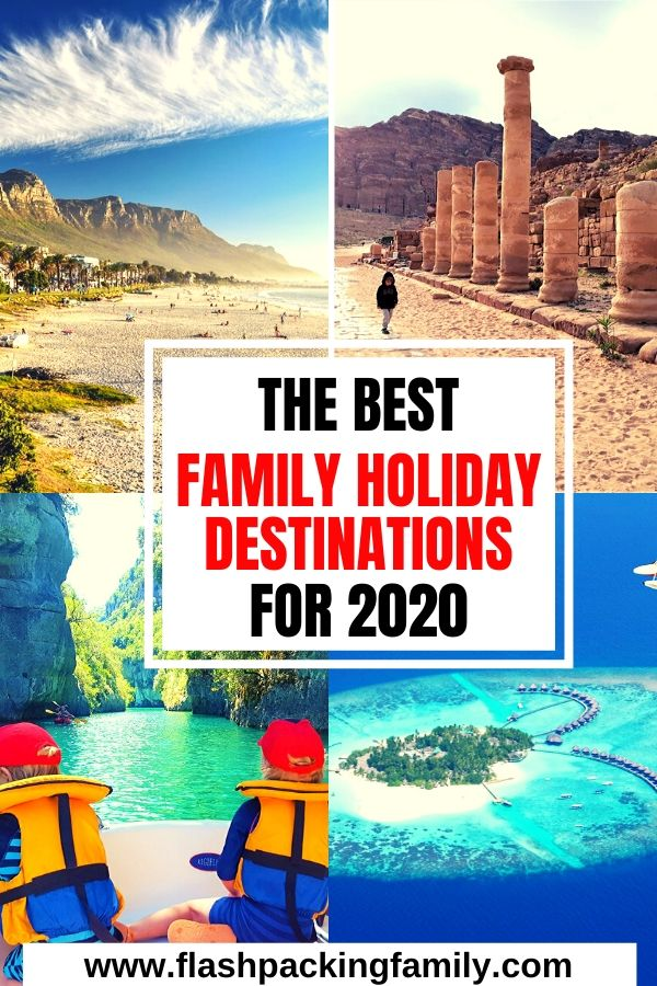 The 10 Best Family Holiday Destinations For 2021 Best Family Holiday Destinations Family Holiday Destinations Family Holiday Idea