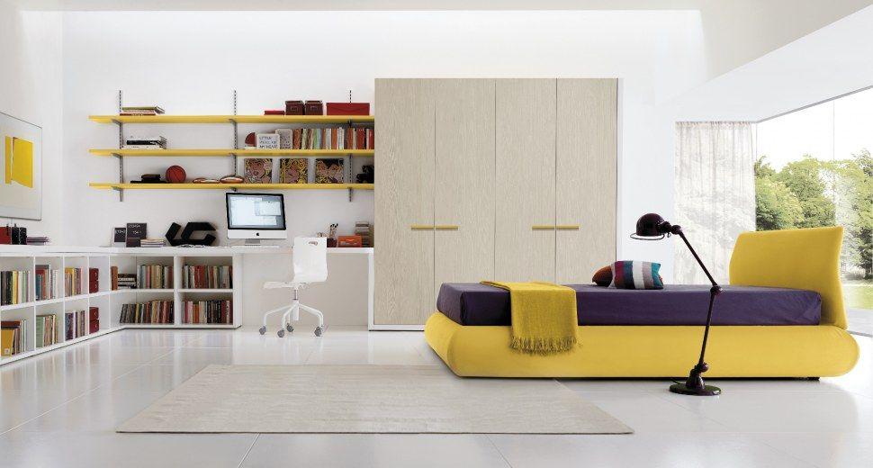Camerette Zalf ~ Zalf z camerette bedrooms and room