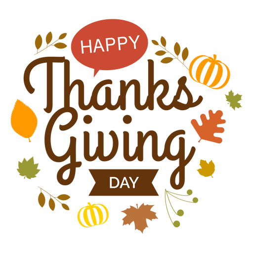 Happy Thanksgiving Day Digams Studios In 2020 Thanksgiving Clip Art Clip Art Happy Thanksgiving Day
