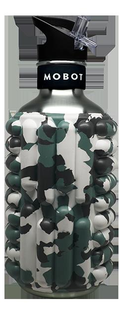 Shop MOBOT Bottle, Water bottle, Foam roller