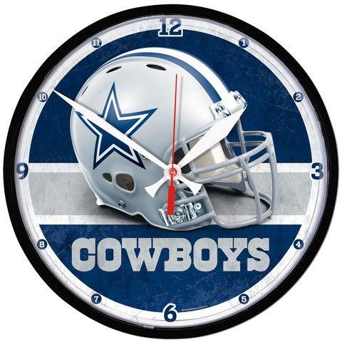 Spurs Wall Clocks