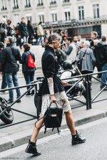 PFW-Paris_Fashion_Week-Spring_Summer_2016-Street_Style-Say_Cheese-Lace_Dress-Blazer-