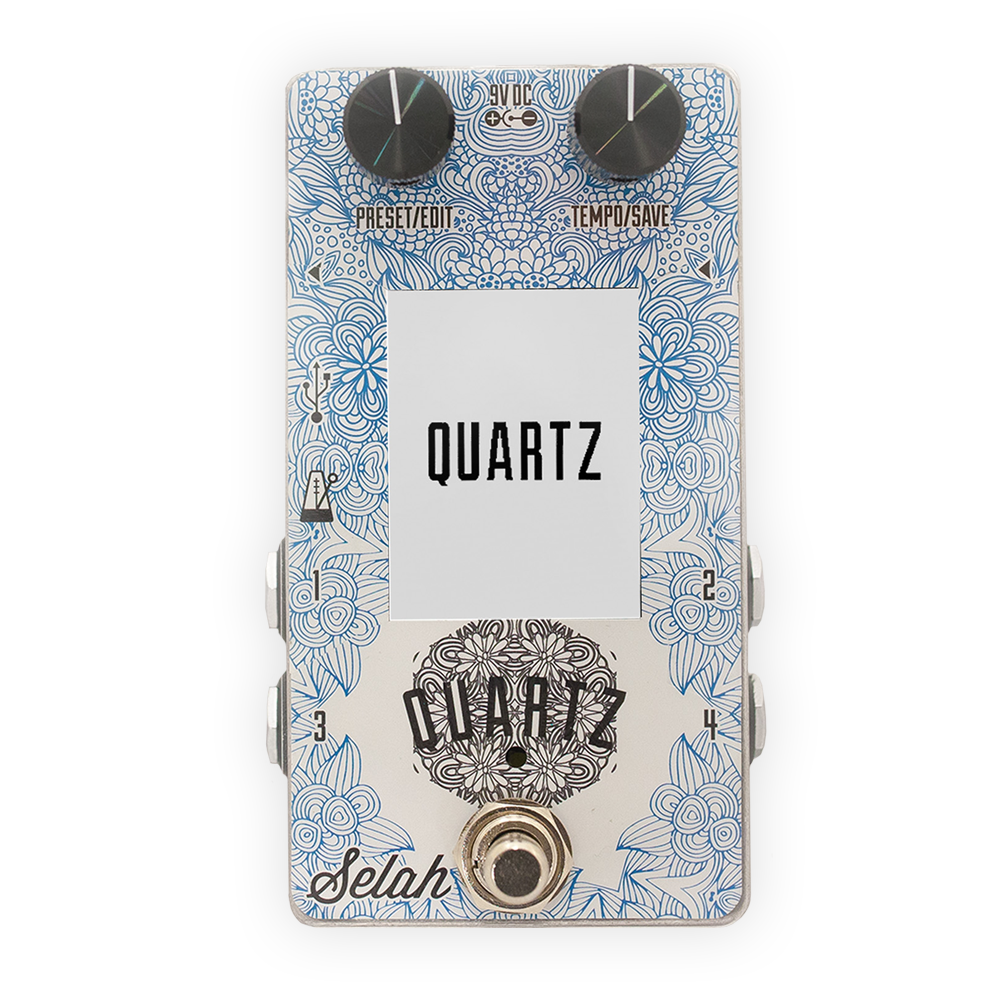 quartz timer v2 stop tap dancing syncing your pedals is about to get a whole lot easier whether. Black Bedroom Furniture Sets. Home Design Ideas
