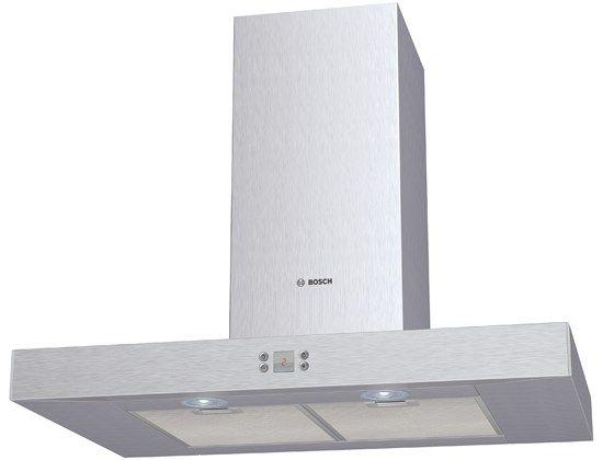 Bosch Dke9405muc 500 Series Stainless Steel Kitchen Ventilation Bosch Ventilation