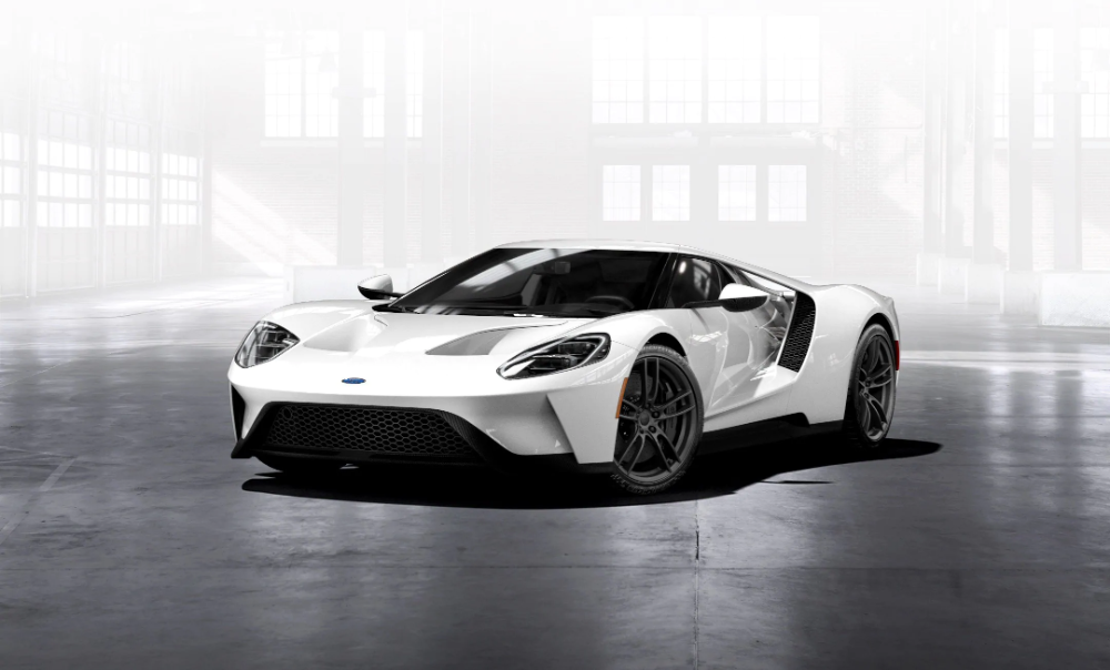 Ford Gt 2020 In 2020 Ford Sport Ford Gt Ford Sports Cars