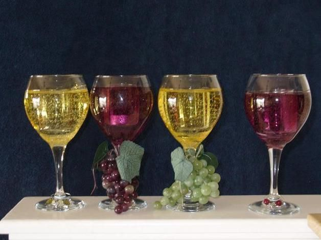 Wine Glass Gel Candle Gel Candles Wine Candles Candles