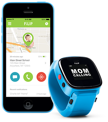 Gps Tracking Devices For Kids Kids Safety Network Tracking Device Smart Kids Kids Wearables