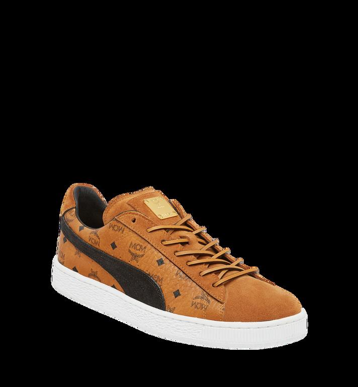 Sneakers Classic Puma Mcm X Suede Alternateview1 Mex8smm50co355 FcK5uT1J3l