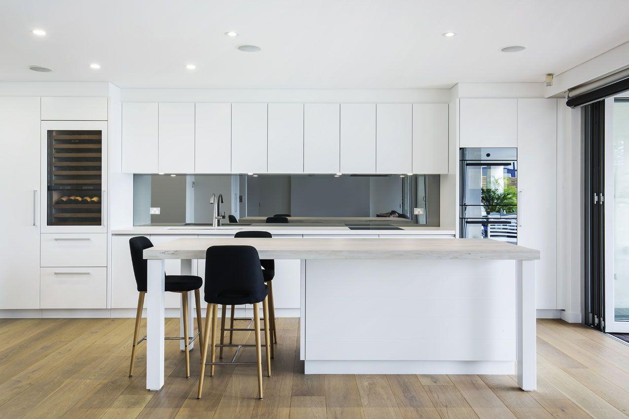 Sydney\'s Finest Maker of Bespoke Kitchens | Porcelain and Kitchens