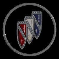General Motors Buick Logo Car Logos Hood Ornaments