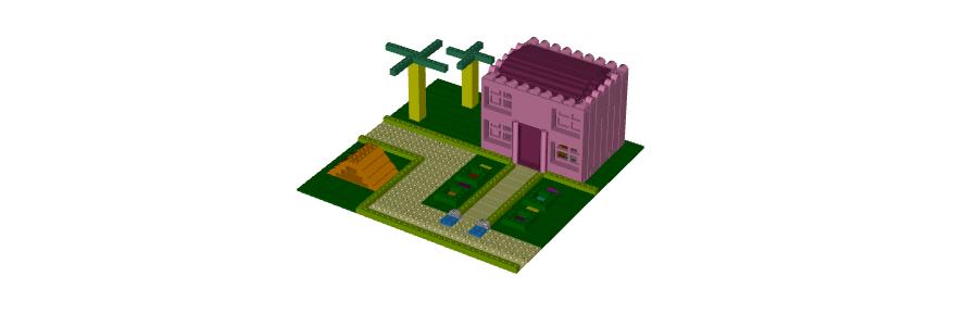 Publish Your Design   Your design. Design. Lego builder