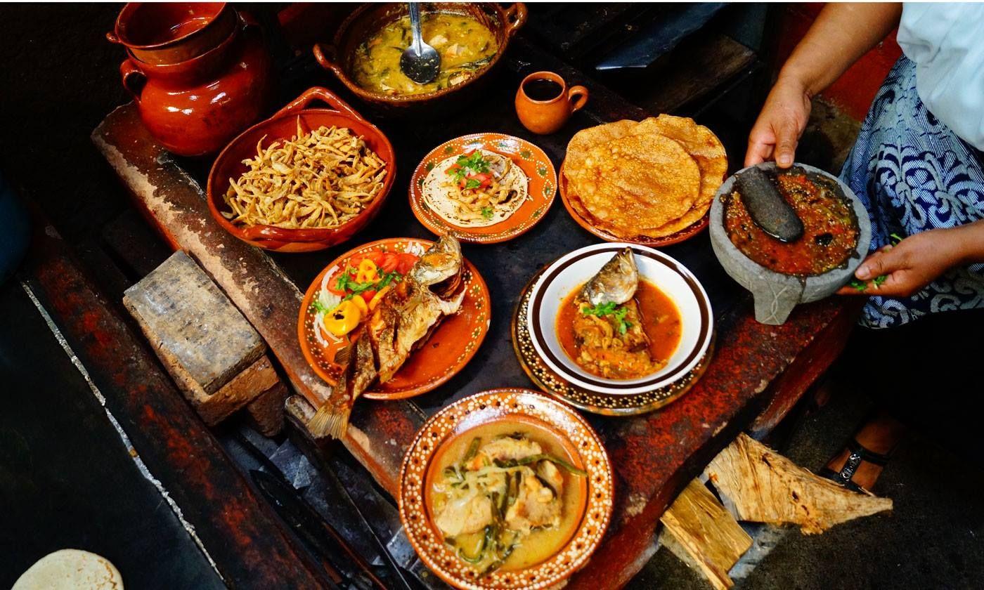 La Cocina Tradicional Michoacana Es Patrimonio De La Humanidad