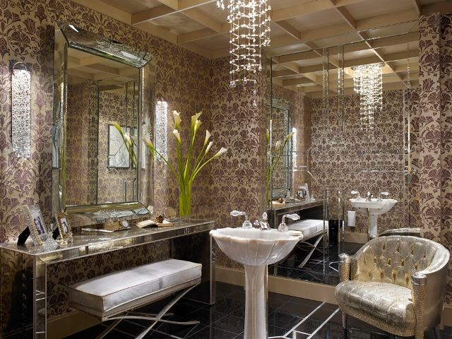 Cool Bathroom Cabinets Secaucus Nj Small Bath Vanities New Jersey Round White Vanity Mirror For Bathroom Small Bathroom Ideas With Shower And Tub Youthful Small Deep Bathtubs BrightDelta Bathroom Sink Faucet Parts Diagram 1000  Images About Hollywood Glam On Pinterest | Hollywood Wedding ..