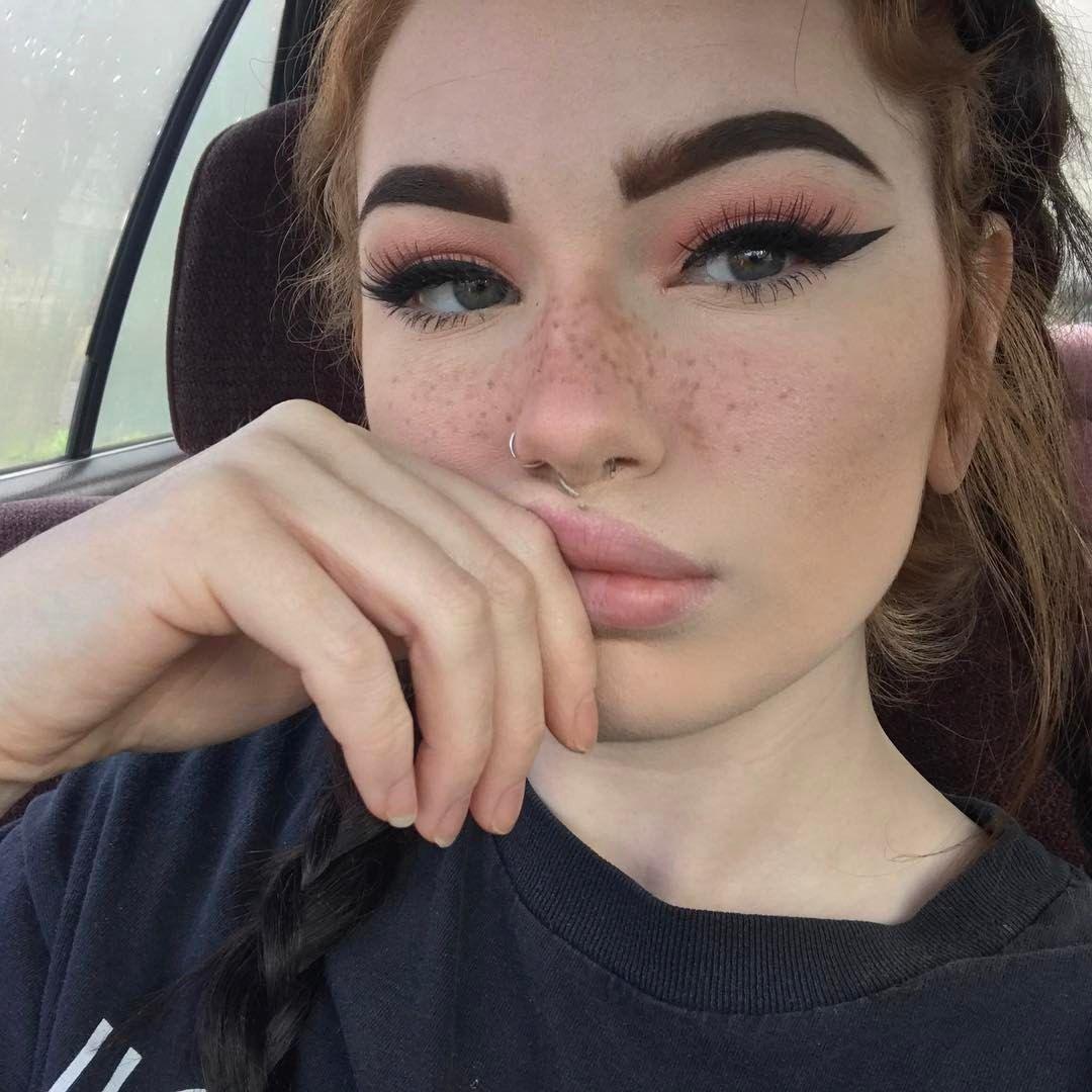 STONEXOXSTONE YOUTUBEIGPINTUMBLR Beauty Pinterest