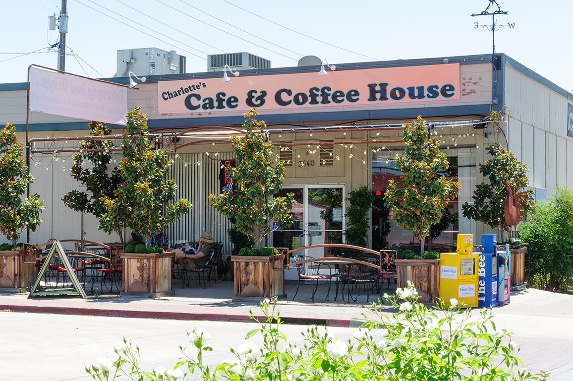 Loomis coffee house pubs and restaurants cafe