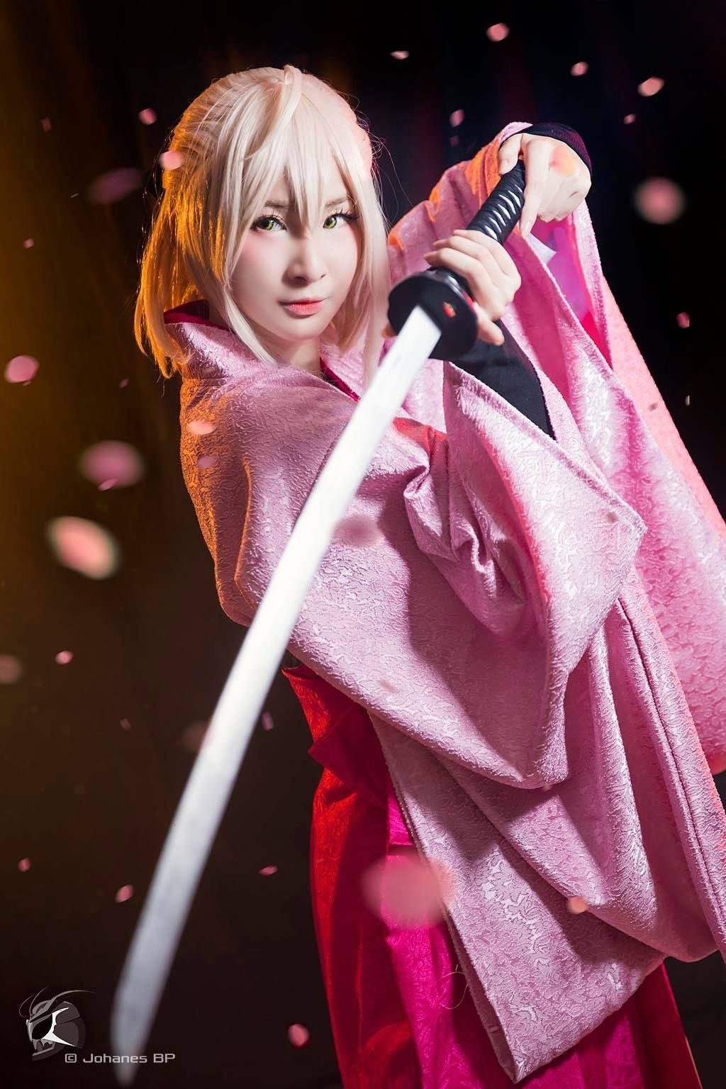 Fate Grand Order and Apocrypha Cosplay by Namika Horigome