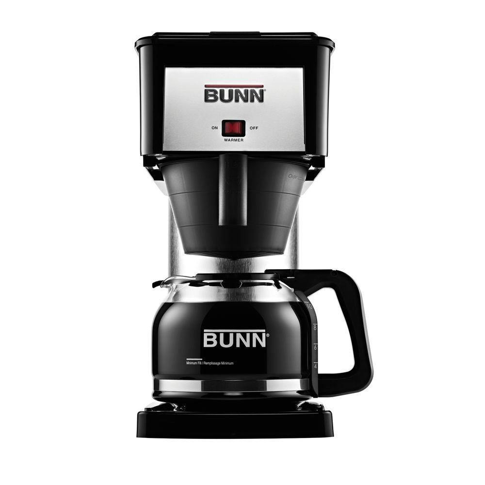 Bunn Bxb High Altitude 10 Cup Home Coffee Brewer 38300 0068 Best