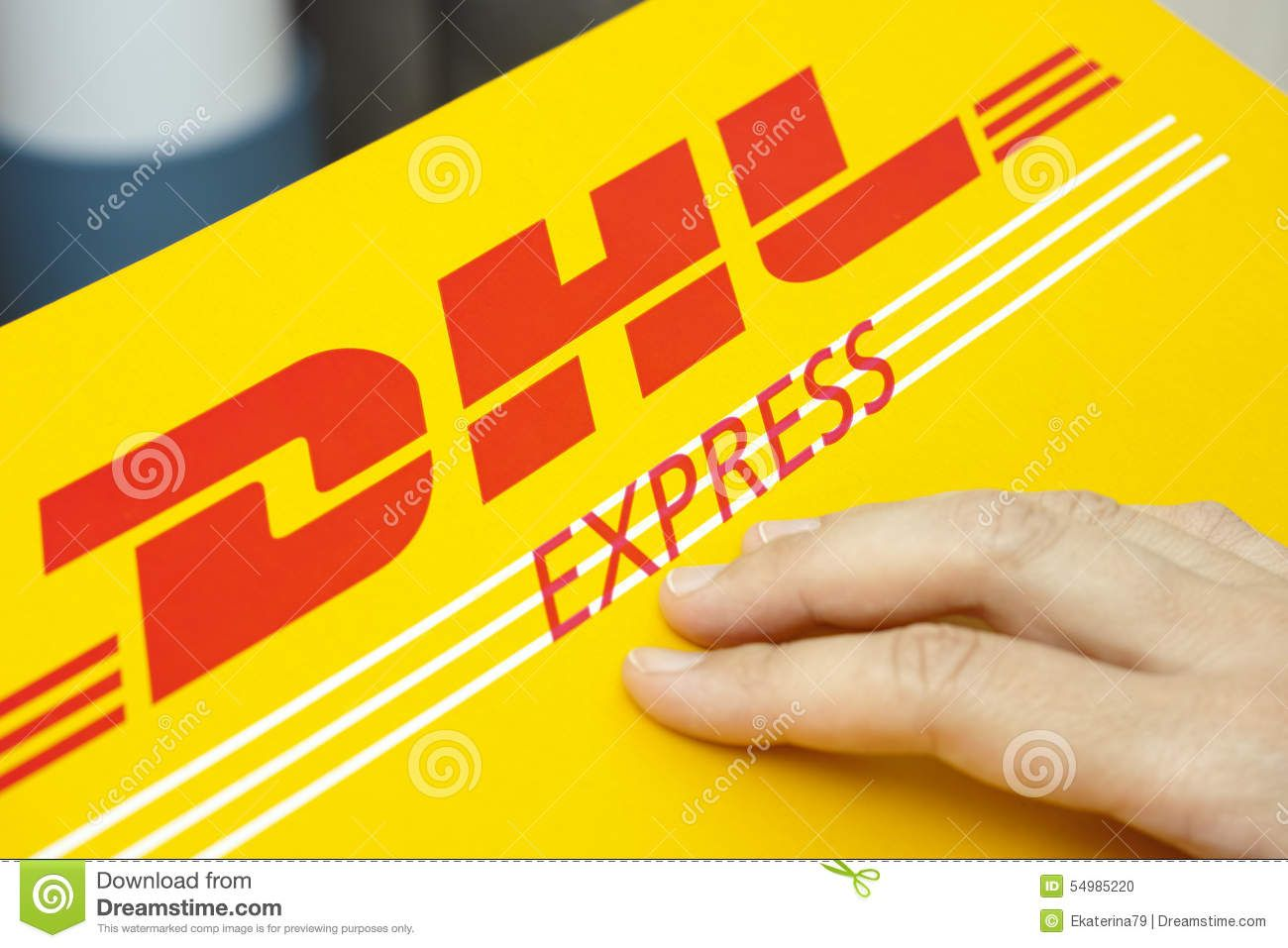 you to DHL express company. http//dhltrackingus