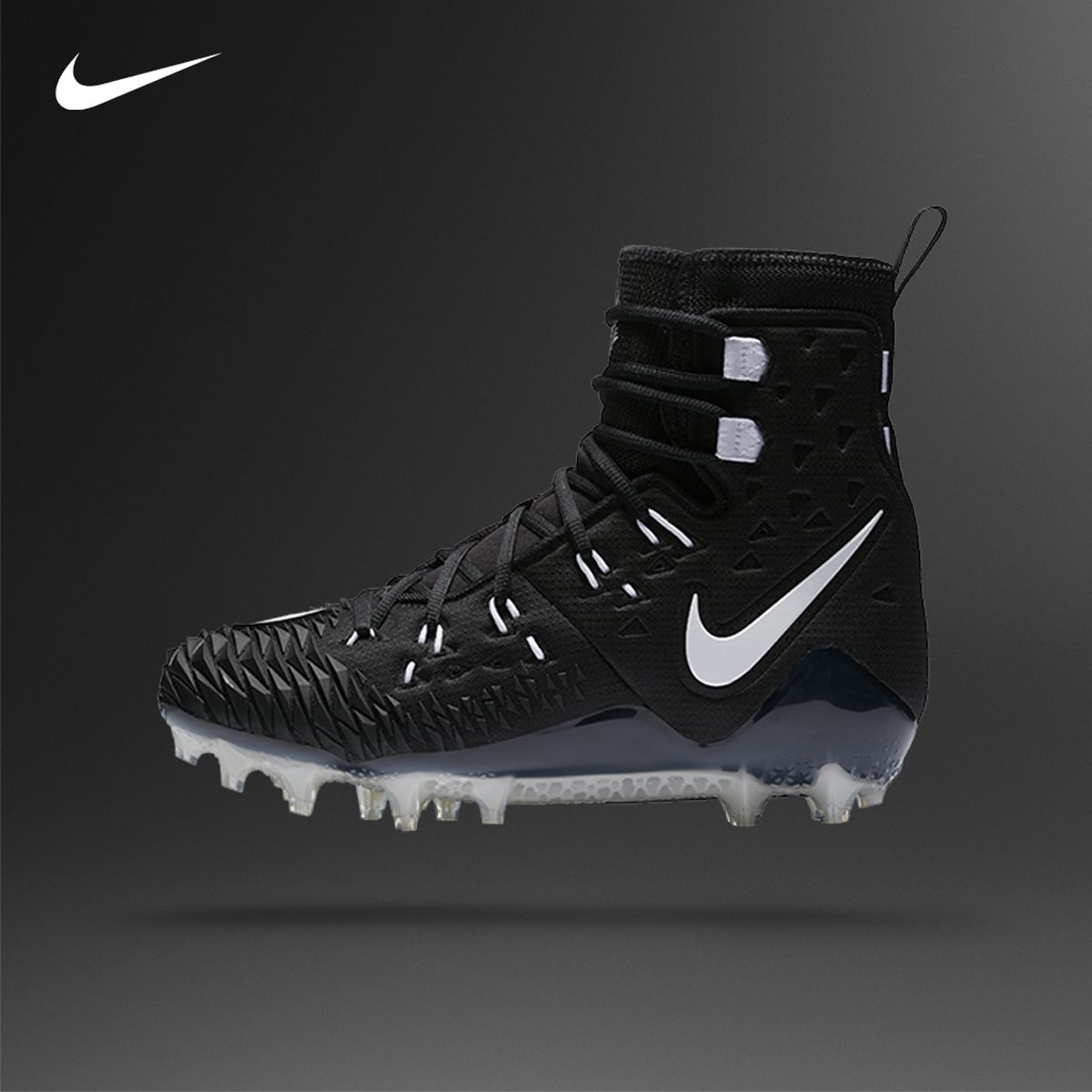 san francisco 2d799 8d6dd Nike Force Savage Elite TD Men's Football Cleats | Nike | Mens ...
