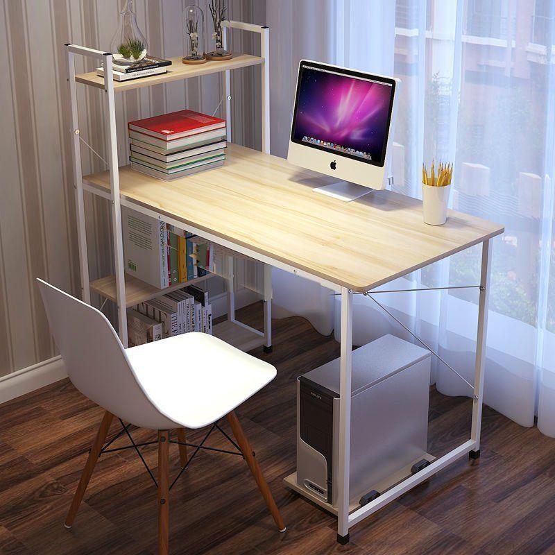 Computertisch Computerschreibtisch Burotisch Schreibtisch Pc Tisch