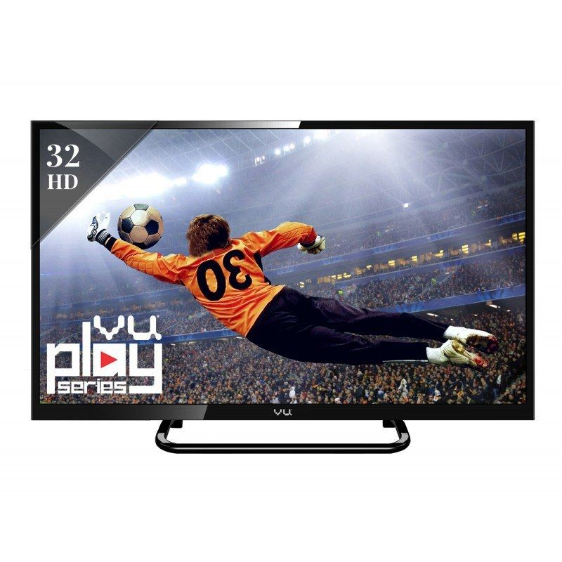 e3cc924085a Vu 43BU113 Iconium 43 inch Ultra HD (4K) LED Smart TV