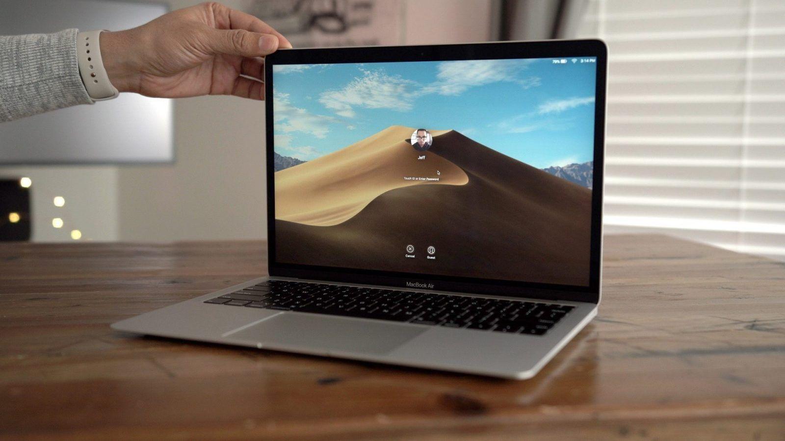 9to5Rewards Win Apple's new MacBook Air from Setapp