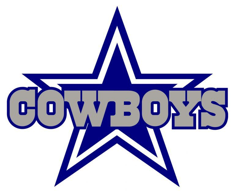 font dallas cowboys logo all logos world pinterest dallas rh pinterest com