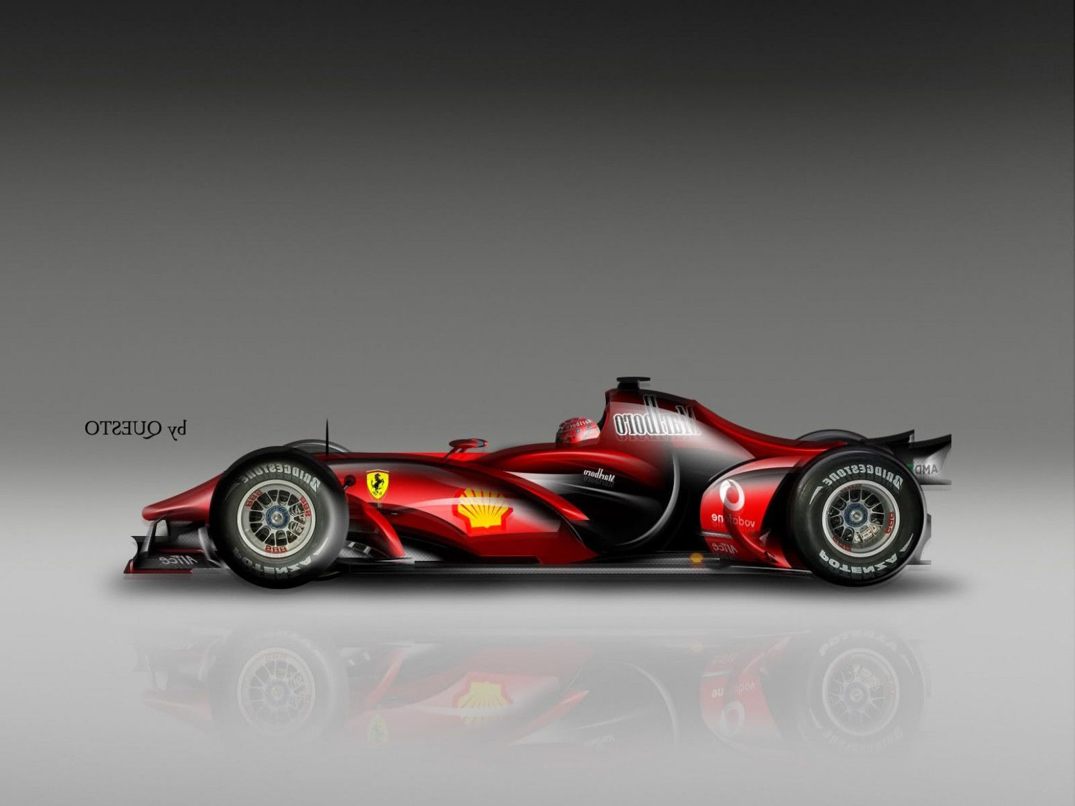 Ferrari 2020 F1 Will Be A Thing Of The Past And Heres Why Ferrari Ferrari F1 Concept Cars