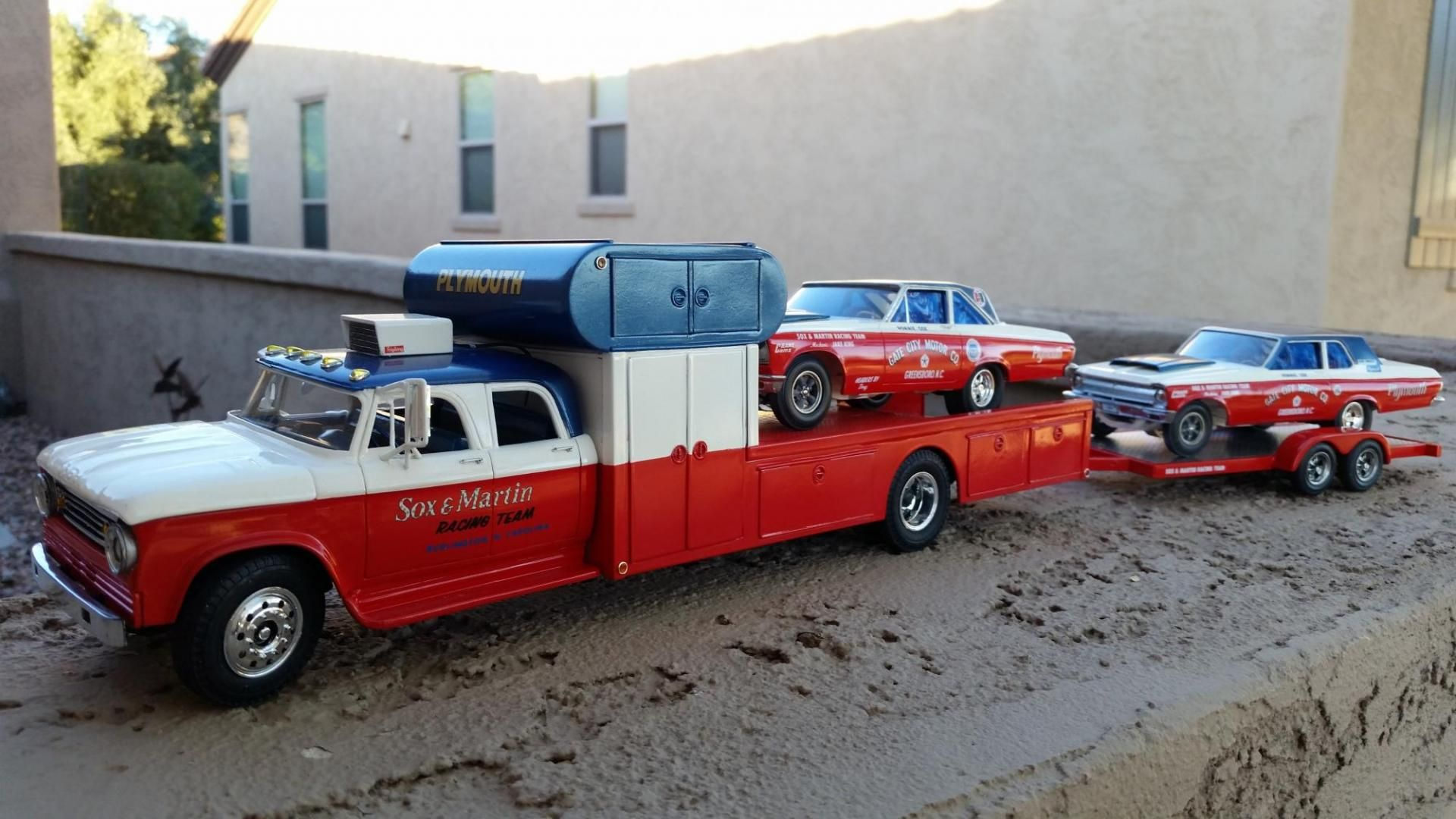Image result for Used Race Car Hauler Trucks | Dodge Crew Cabs ...