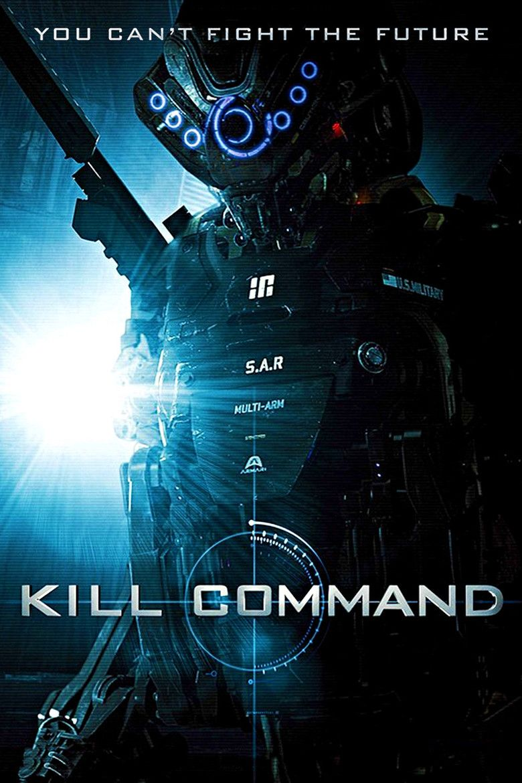 Kill Command | Movies Online Free | Pinterest
