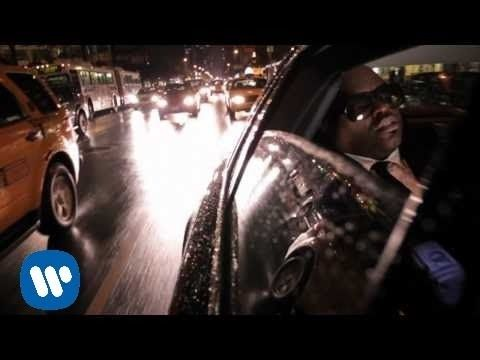 Ceelo Green Bright Lights Bigger City Official Video