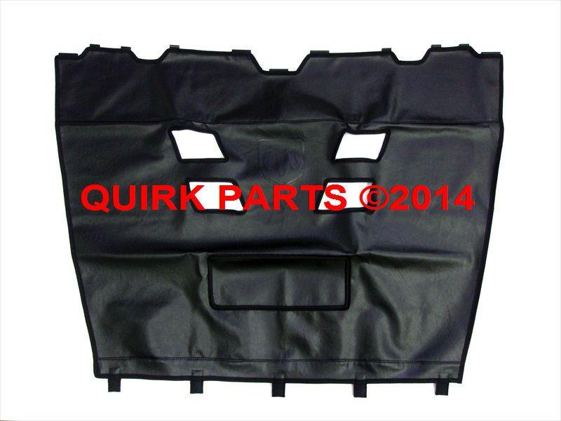 Genuine Mopar Front End Cover 82213843AC