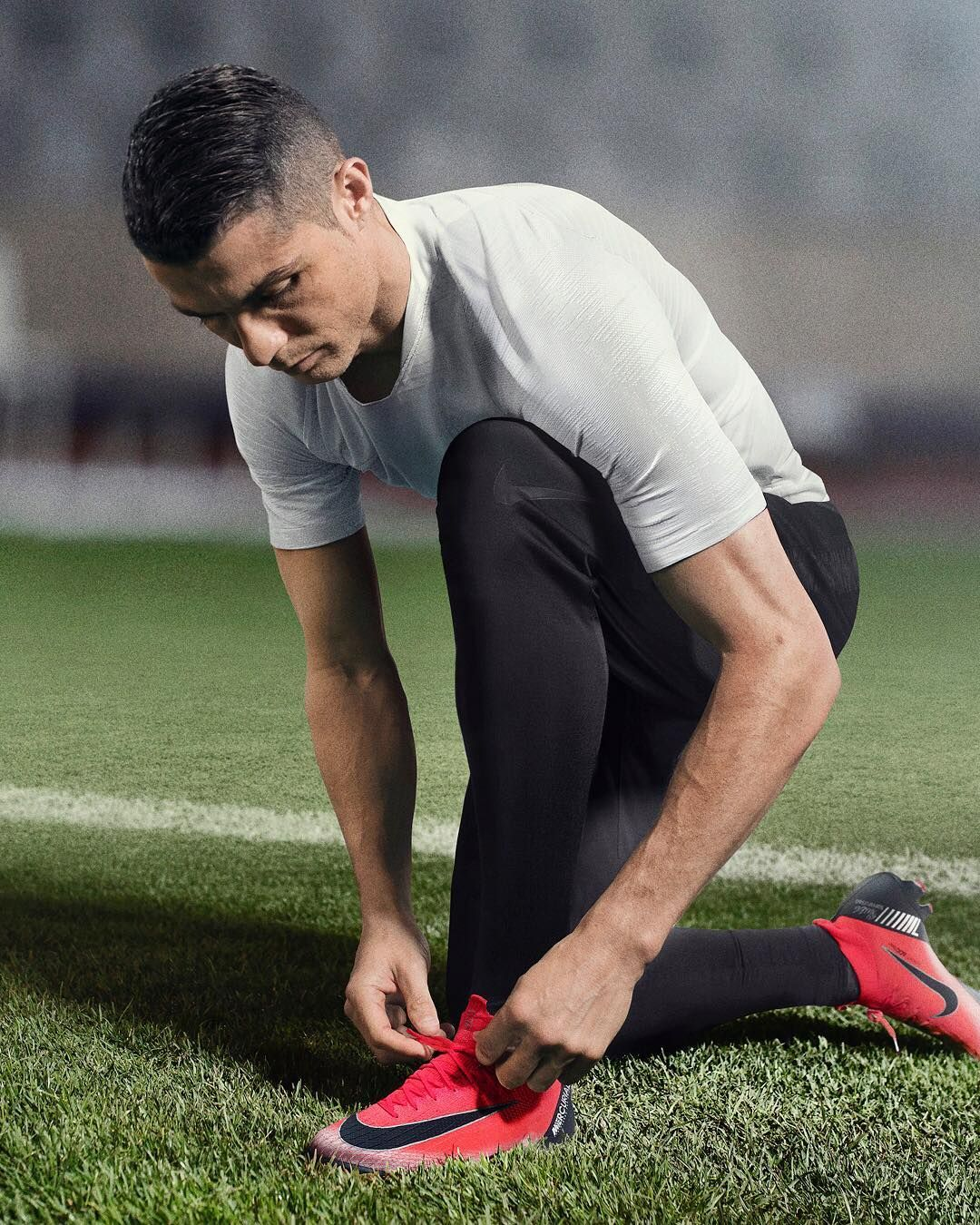 "best service 6286a 1c363 Cristiano Ronaldo on Instagram  ""Excited to continue my legacy in the new   nikefootball"
