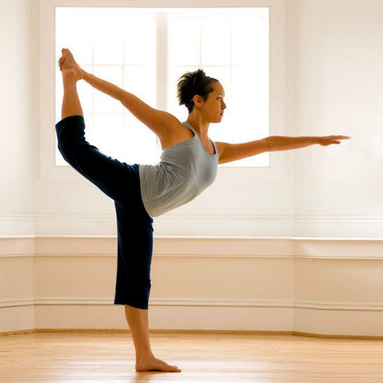 Dancer Yoga Balance Poses Yoga Poses Yoga For Balance