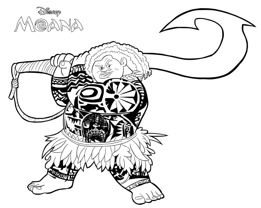 Coloring Rocks Moana Coloring Pages Moana Coloring Disney Coloring Pages [ png ]