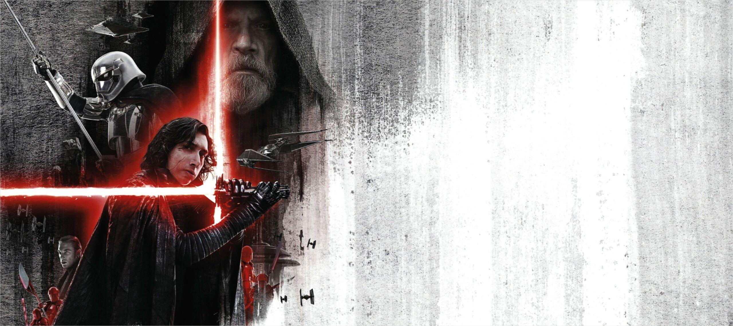 4k The Last Jedi Wallpaper In 2020 Last Jedi