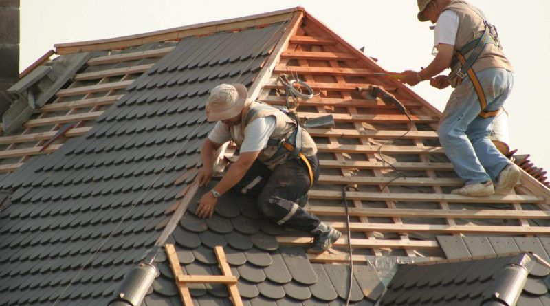 Roofing Contractor In Frederick Md Starts Providing Services In Montgomery County Roofing Roofing Contractors Roof Colors
