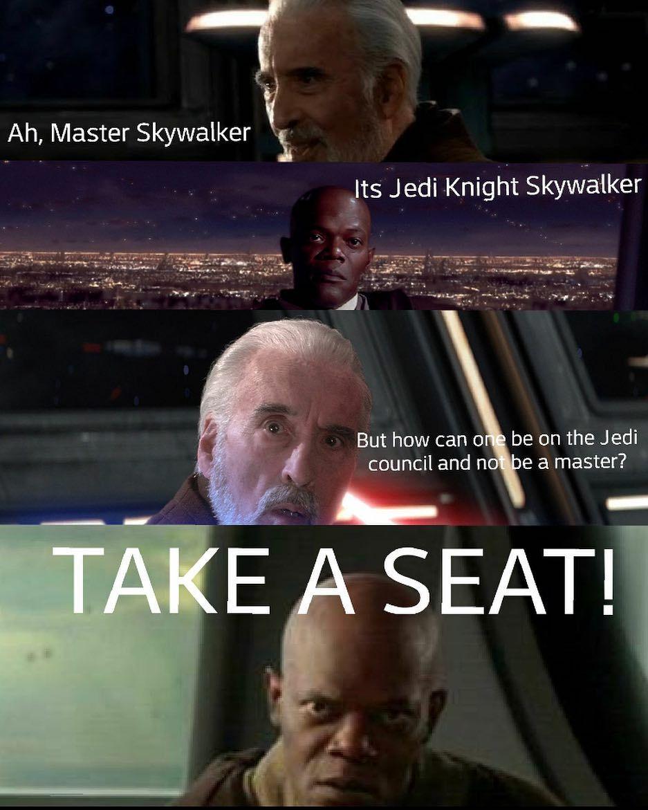 Clone Star Wars Memes
