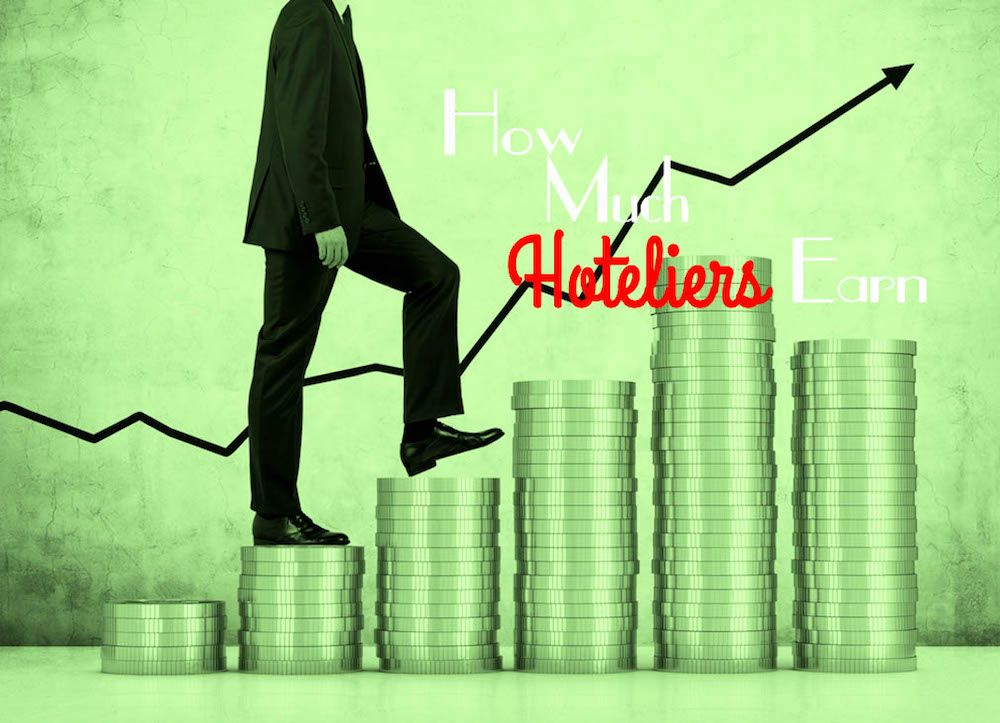 Hotel management salaries your definitive guide to