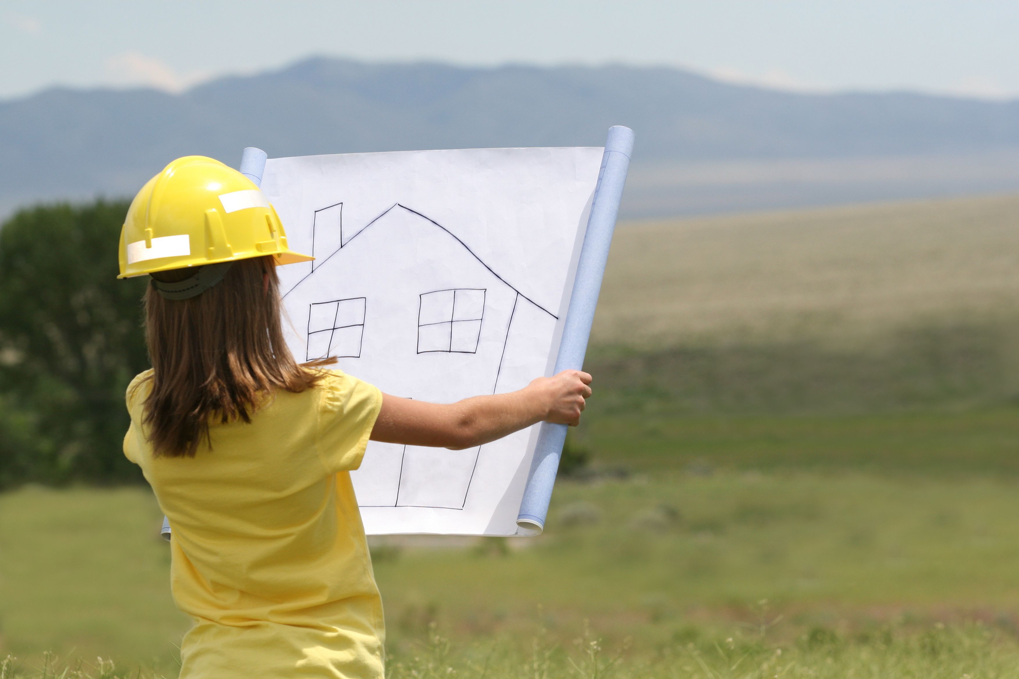 Need Money To Buy Land Here Are Several Ways To Borrow How To Buy Land Construction Loans The Borrowers