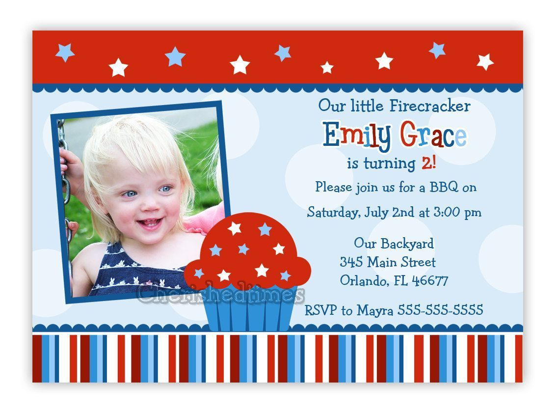 Create 4Th Birthday Invitation Wording Designs Ideas Check More At Best DesignFind New Design 20 Party