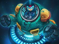 Ride Armor 1